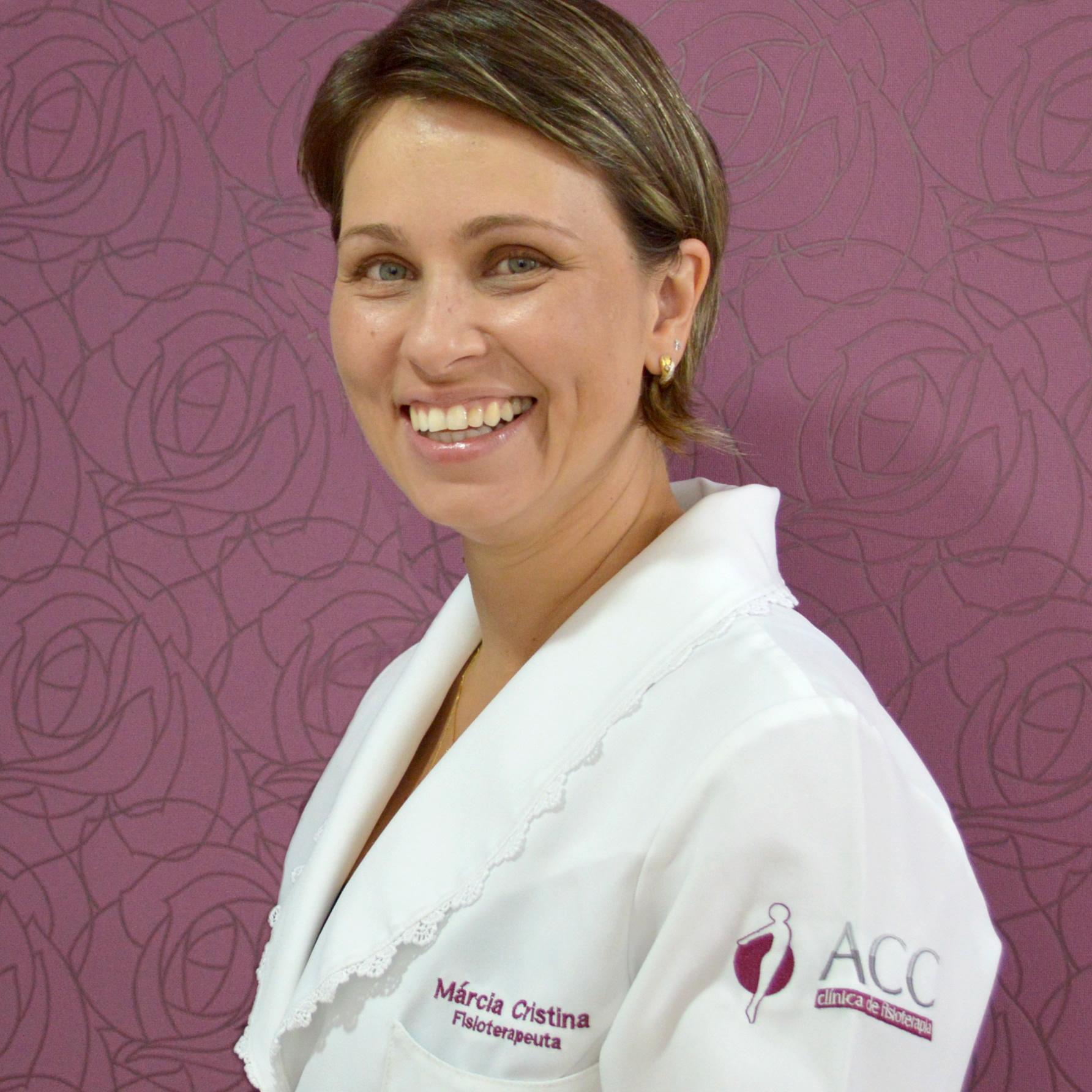 Dra. Márcia Cristina R. da Silva